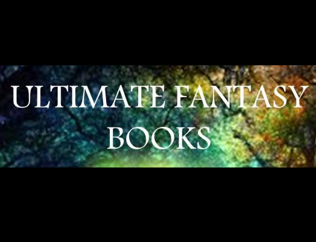 Voting at Ultimate Fantasy Books